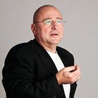 Wilhelm Gerbert Bild