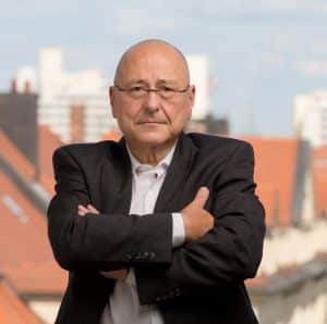 Wilhelm Gerbert