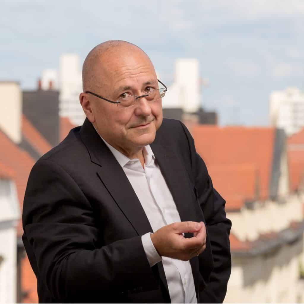 Wilhelm Gerbert - Trainer und Coach